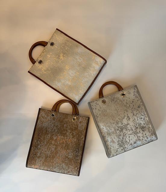 2020秋冬新商品 Bells closet bag