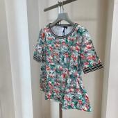 2019春夏新商品 MARELLA デザイン・Tシャツ