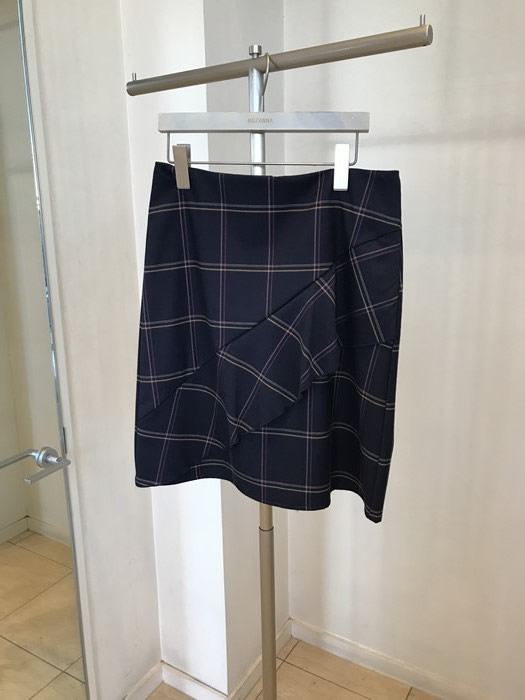 MARELLA ミニスカート