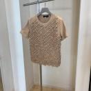 2019春夏新商品 BEATING  HEART  フリル・Tシャツ