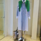 2020春夏新商品  INTERECTION   ロングシャツ・SUTSESO  ニット・靴
