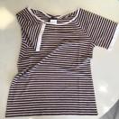 2020春夏新商品 MARELLA ボーダー・Tシャツ
